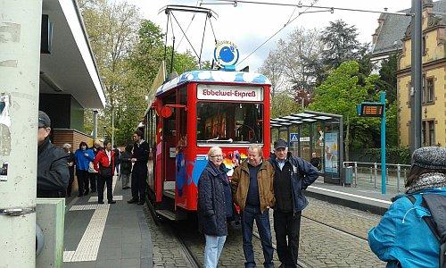 Ebbelwei-Express